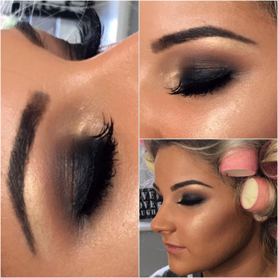 Makeup artist for christmas parties, Weddings bridal, special occasions in Sandhurst Berkshire, Crowthorne, Bracknell, Fleet, Surrey