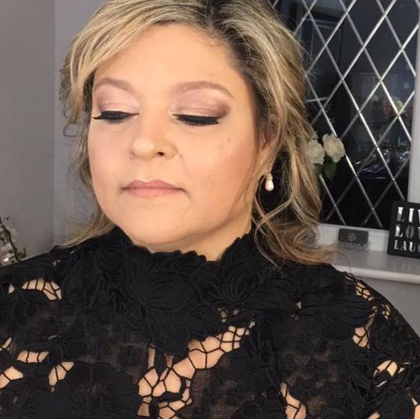 Makeup Artist in Farnborough for weddings, bridal, special occasions