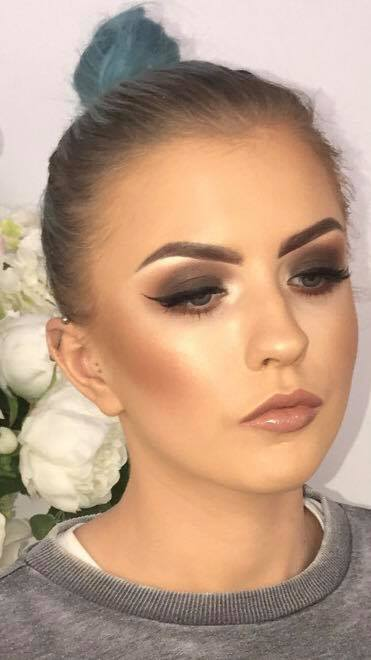 Makeup Artist in Camberley - Bridal, Proms, Wedding, Special occasions, Makeup lessons