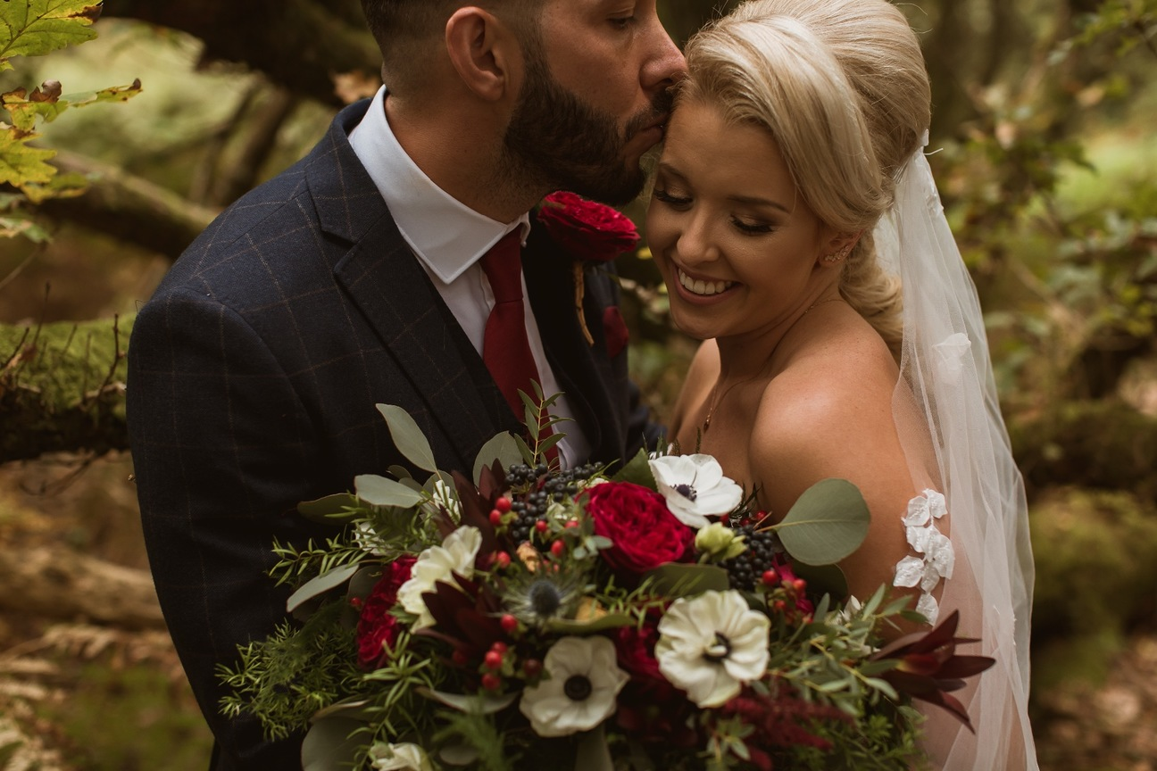 Wedding Photography in Hampshire, Berkshire, Surrey