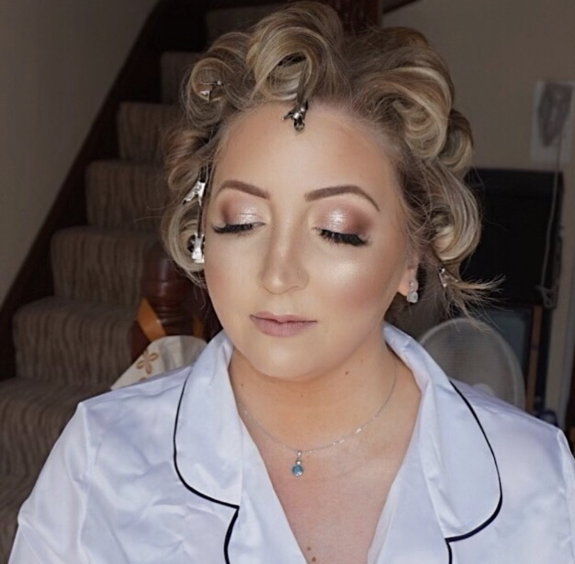 Bridal Hair and makeup at the lismoyne hotel in fleet, Hampshire also covering Berkshire, Surrey and Hampshire, Sandhurst, Camberley, Bracknell, Ascot, Yateley, Blackwater, Farnborough, London, Frimley, Aldershot, Farnham, Alton, Guildford